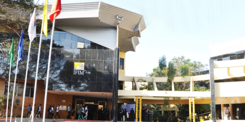 IFIM Business School listed in QS Global Masters in Marketing & Masters in Finance Rankings 2021