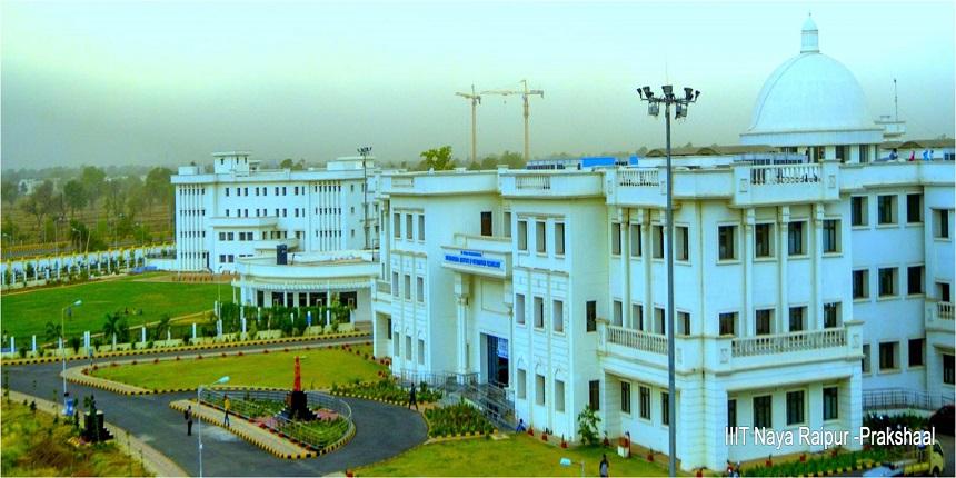 IIIT Naya Raipur to organize Online Faculty Development Program