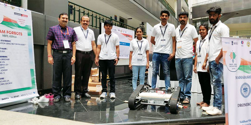 New Ideas, Old Problems: What happens to Smart India Hackathon winners?