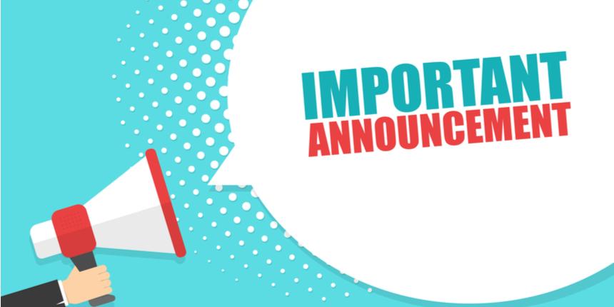 KARTET 2019 Exam Centre Correction Window Open @schooleducation.kar.nic.in, Check Steps here