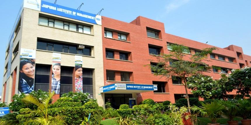 Jaipuria Institute of Management launches MBA Program in Business Analytics