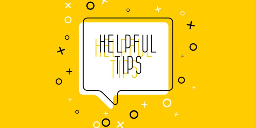 DU JAT 2020 - Top 10 tips to crack the exam