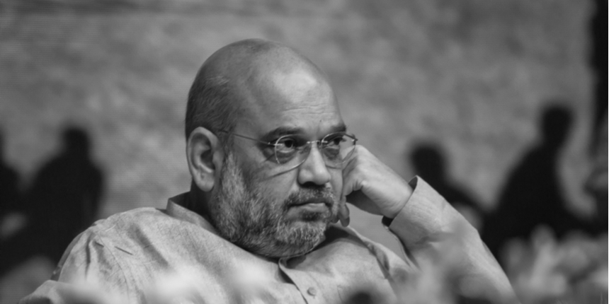 Govt working tirelessly towards 'Education for All' mission: Amit Shah
