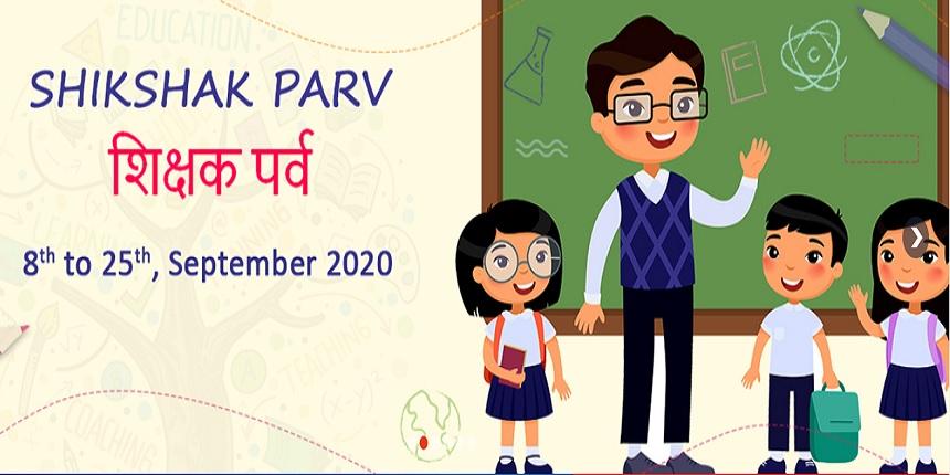 NEP 2020: MoE to organise 'Shiksha Parv' for teachers, principals and parents