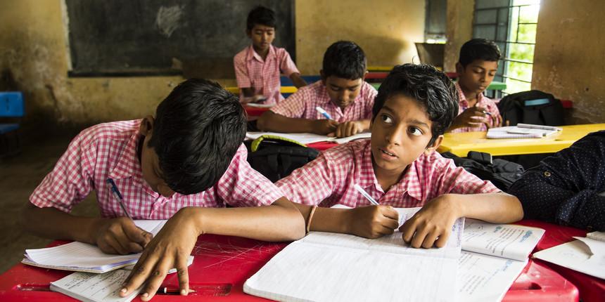 Education Ministry to organise conclave on schooling under Shikshak Parv