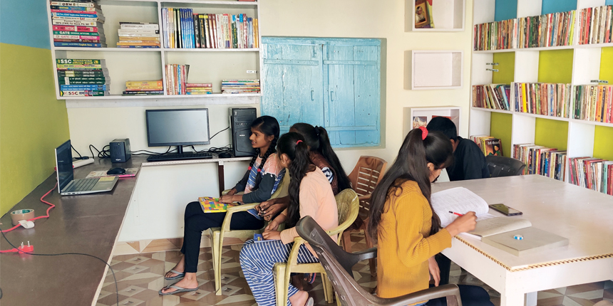 How law students are creating a reading culture in UP's Bansa