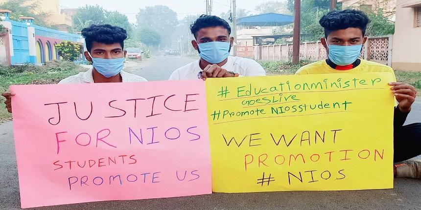 NCPCR to NIOS: 'Look into demand for online exams, syllabus reduction'