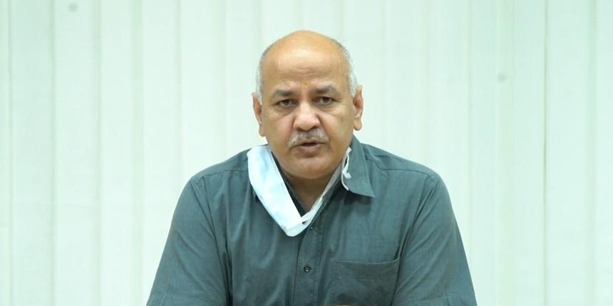 'Do not deploy teachers for bird flu prevention duty': Manish Sisodia