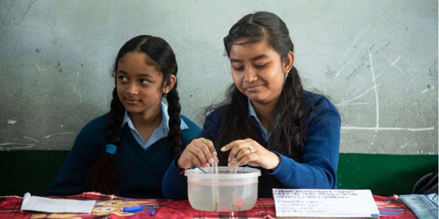 Rs 100-a-day incentive for school-going girl students of Assam