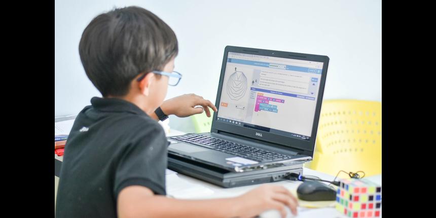 Coding for Kids: Is WhiteHat Jr. muzzling its critics?