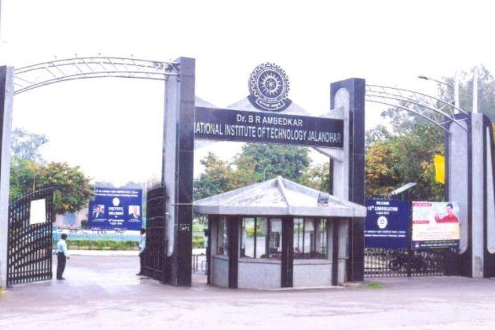 'Join some other institute': NIT Jalandhar tells PhD candidates