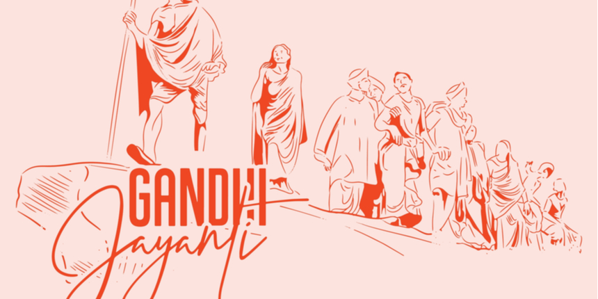 Gandhi Jayanti 2021: Institutions celebrate with webinars, essay competitions