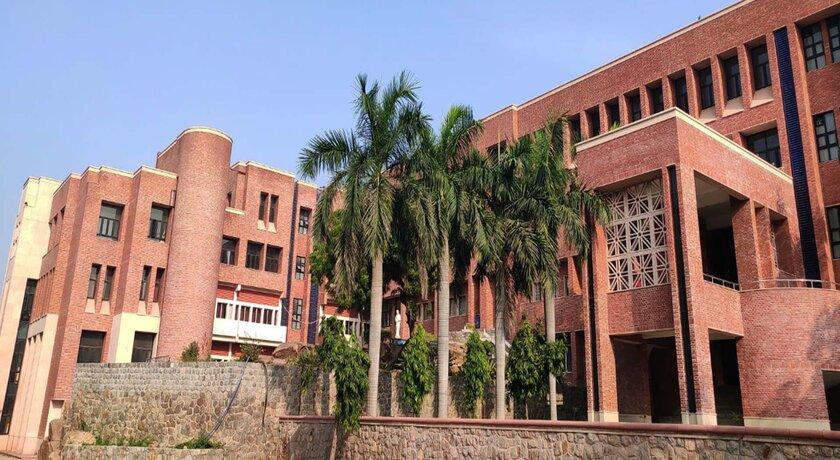 DU admission 2021: JMC, Hansraj set 100% cut-offs for select courses