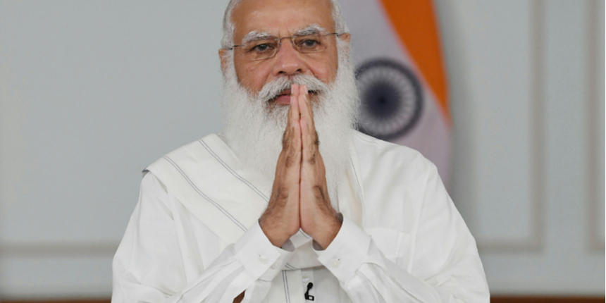 Government to ensure one PG medical college in each district: PM Narendra Modi