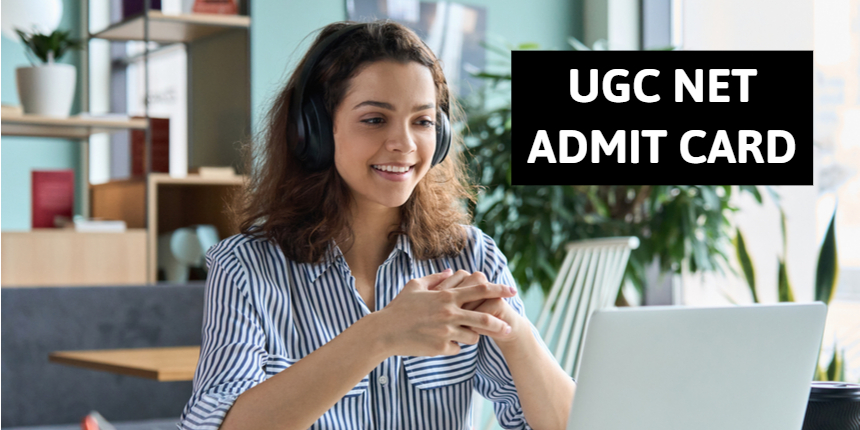 UGC NET Admit Card 2021 - Check photograph and signature specifications