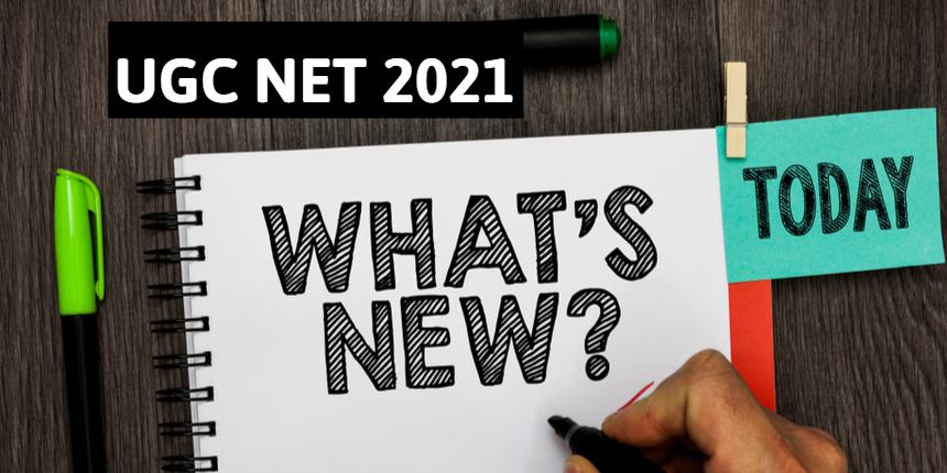 UGC NET 2021 exam dates revised; NTA released notice at ugcnet.nta.nic.in