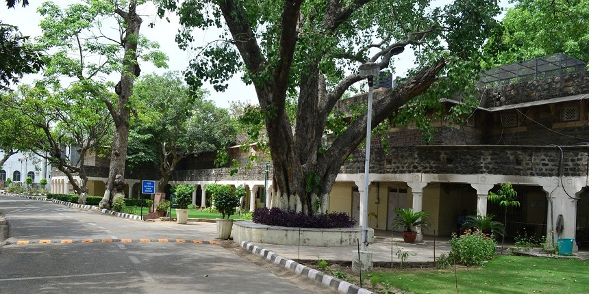 Ambedkar University Delhi to release first cut-off list on October 5
