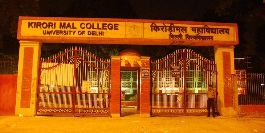 DU Cut-off 2021: KMC first cut-off list 2021 released; BCom, BA political science above 99.75%