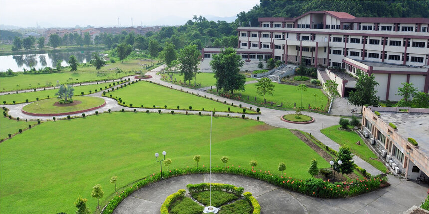 Union minister urges IIT Guwahati to develop affordable, accessible technology