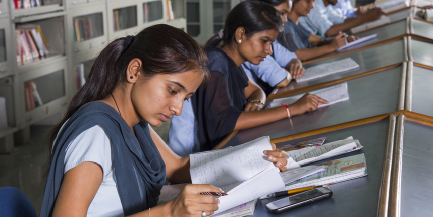 Telangana Intermediate first-year study material released; Direct link here