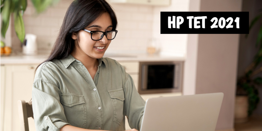 HP TET Application Form 2021: Last day to apply without late fee at hpbose.org
