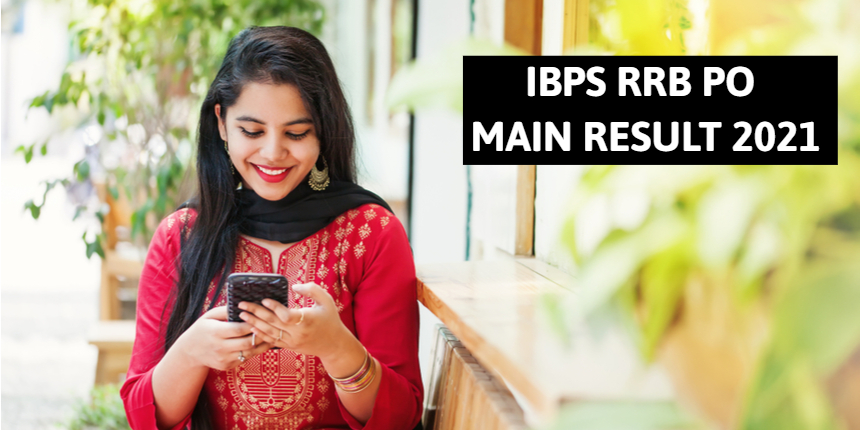 IBPS RRB PO Main Result 2021 announced at ibps.in; Get direct link to download here