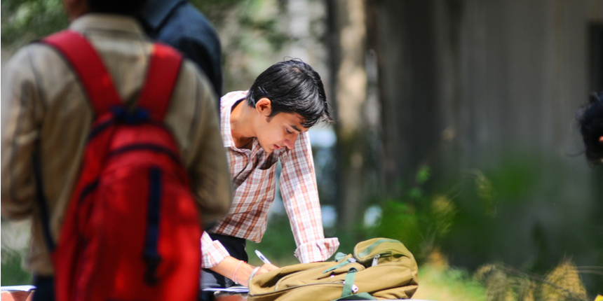 NEET 2021 correction window closes today; Edit details at neet.nta.nic.in