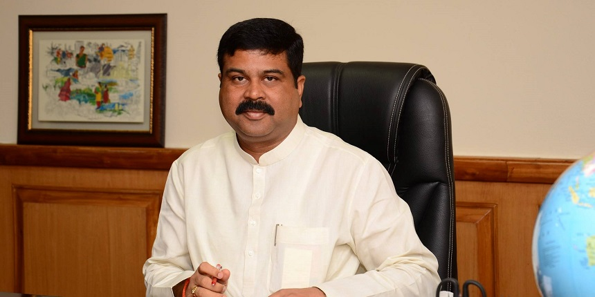 Changes in education system necessary to develop it as per global standards: Pradhan