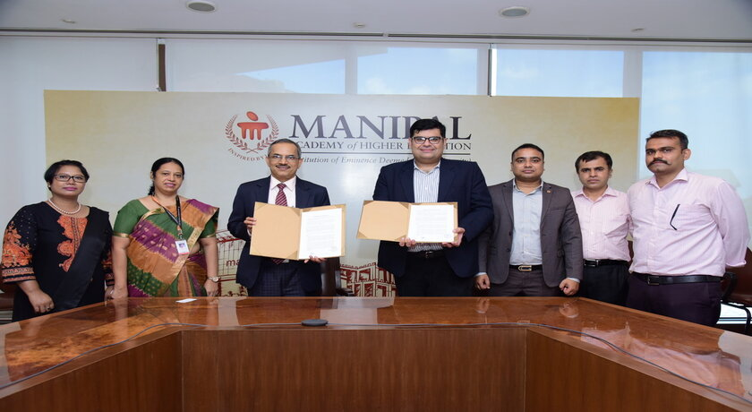 Manipal collaborates with Coloplast to offer wound management training