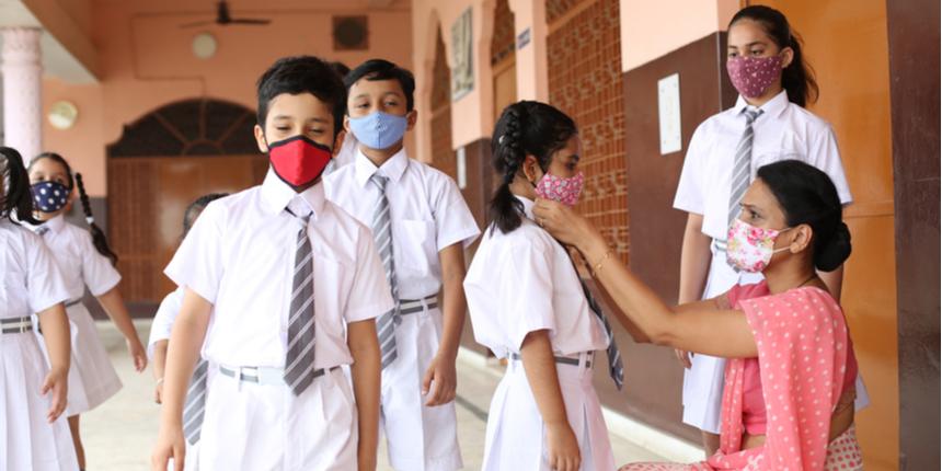Karnataka school reopen: Final decision on offline classes for Classes 1-5 after festival season