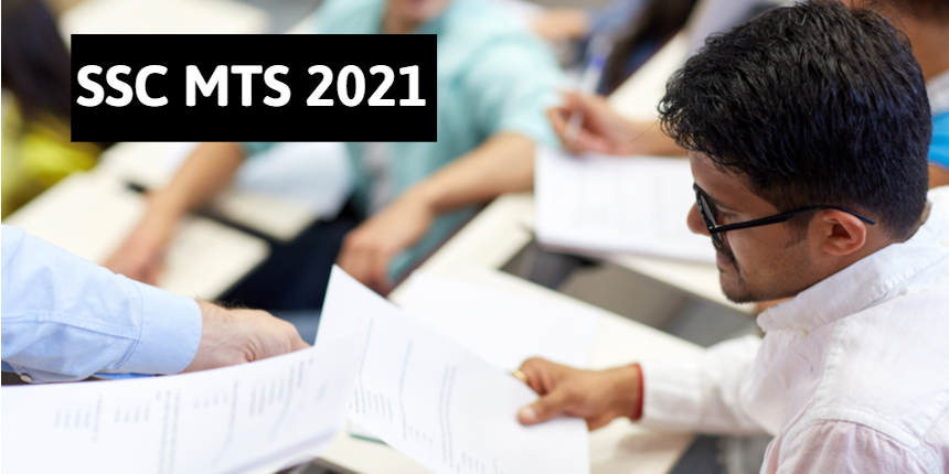 SSC MTS 2021 exam to begin soon; COVID 19 protocol in place