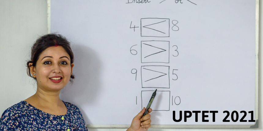 UPTET Notification 2021 to be out today, Check application form filling date here