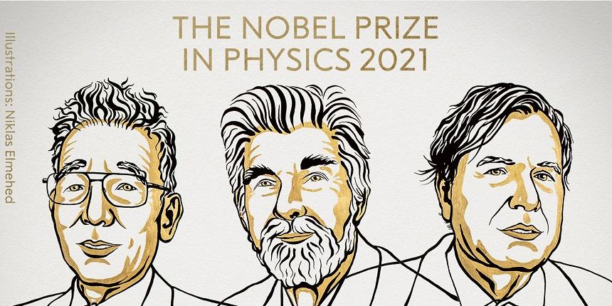 Nobel Prize 2021: Syukuro Manabe, Klaus Hasselmann, Giorgio Parisi get Physics award