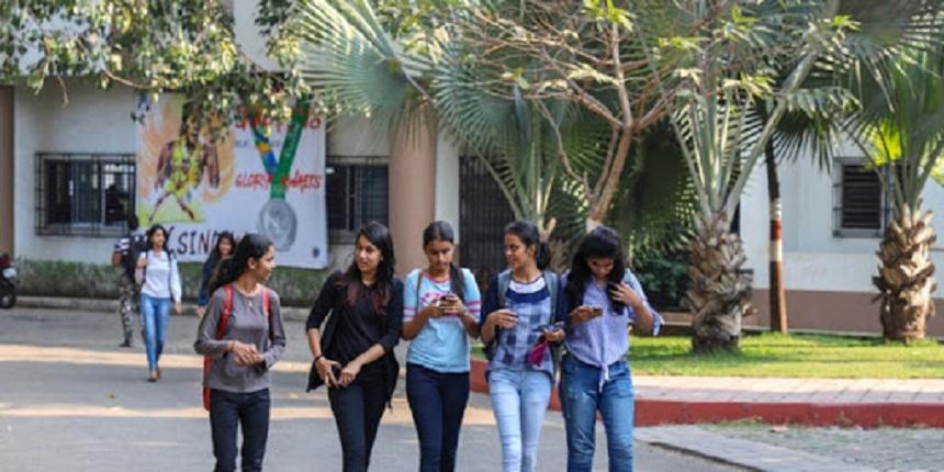 Ambedkar University first cut-off list  2021 released; BA Hons Psychology rises to 99.5%
