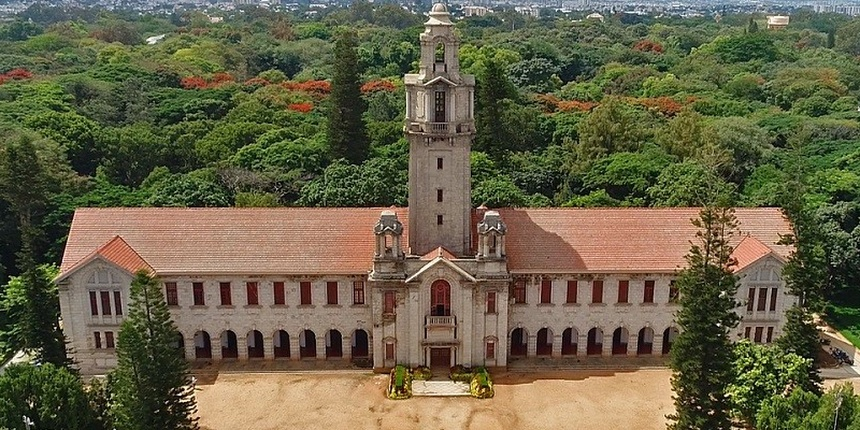 THE World University Ranking 2022: IISc only Indian institute  to feature in top 100 list