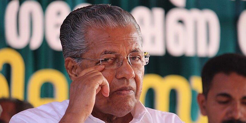 Tamil Nadu seeks Kerala CM support to oppose NEET