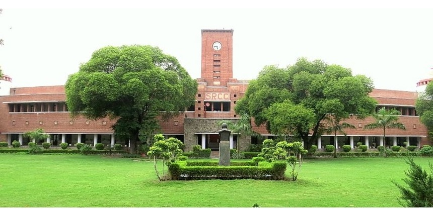 SRCC placement concludes: Over 350 offers, 100 plus recruiters; Highest package at Rs 25 lakh