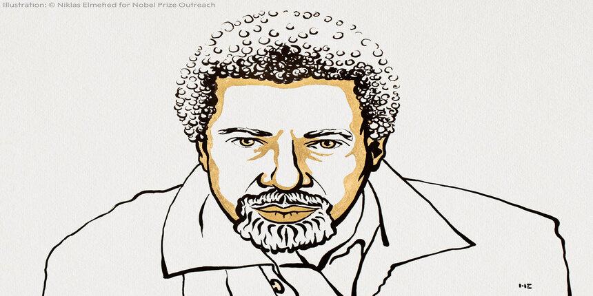 Nobel Prize 2021: Tanzanian novelist Abdulrazak Gurnah wins literature award