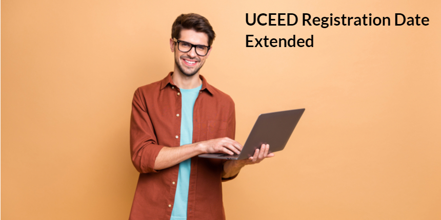 UCEED 2022: IIT Bombay extends registration date; Direct link, How to apply