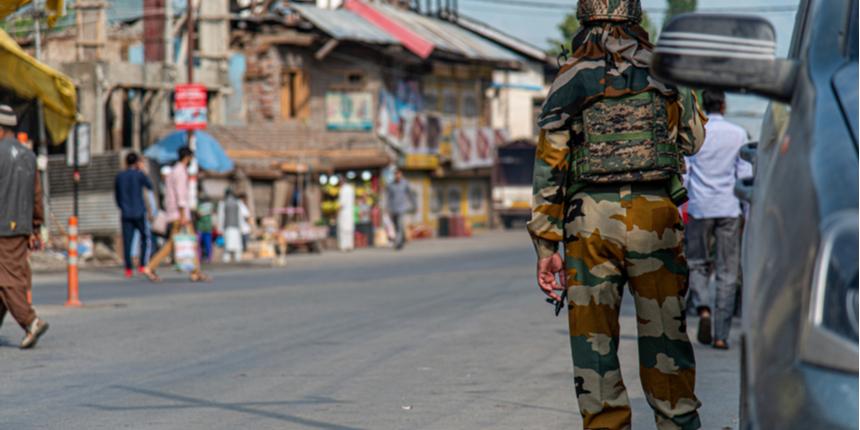 Jammu teacher shot dead by militants in Srinagar cremated
