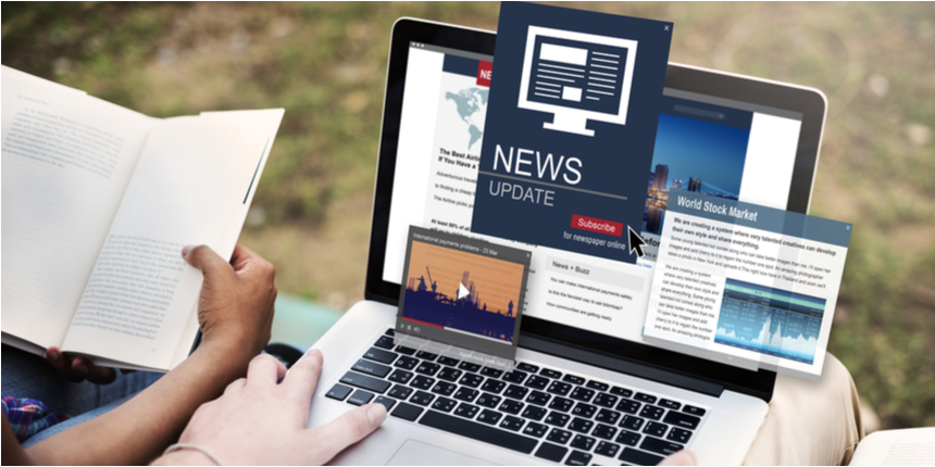 Online journalism degree to include credit system, practicals, hands-on training
