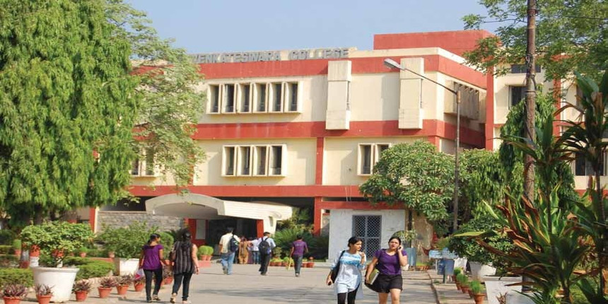DU second cut-off 2021 today; Admission process begins on October 11