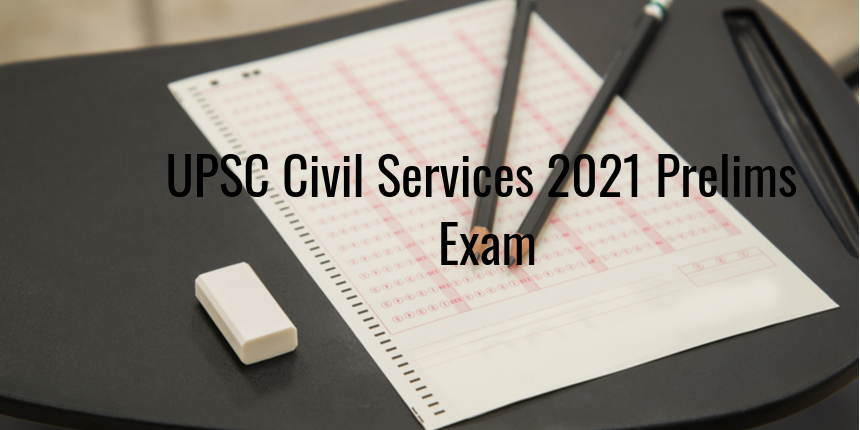 UPSC Civil Services Prelims Exam 2021 begins, candidates arrive at test centre with masks