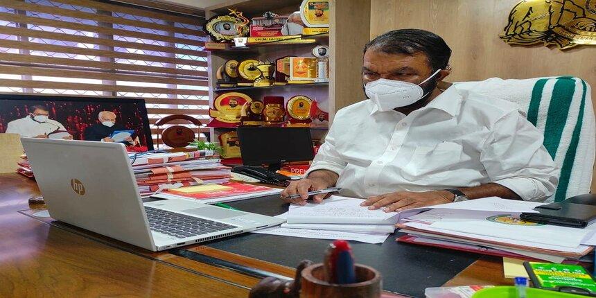 "Kerala minister seeks action against DU professor's ""marks jihad"" remark"