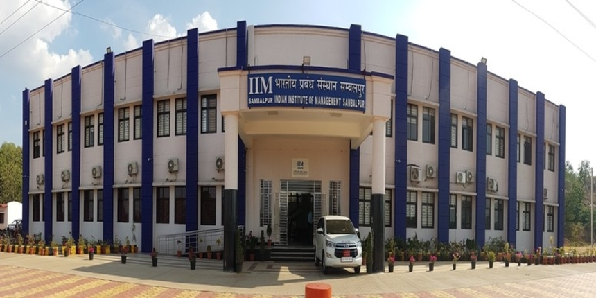 IIM Sambalpur campus reopens, no decision on physical classes yet