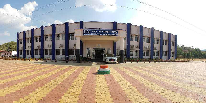 IIM Sambalpur reopens campus for students facing internet issues