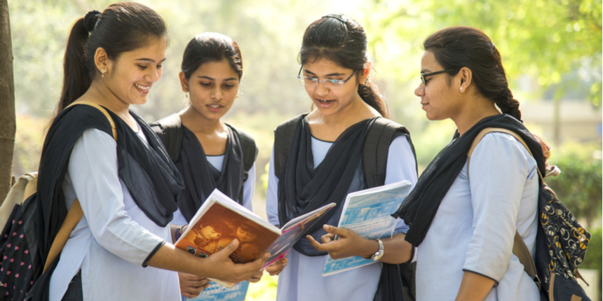 UP Board time table 2021 released for Class 10 and 12: Check details