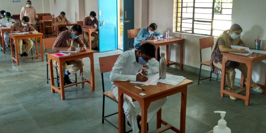 NTSE 2020 stage 2 exam concludes; A total of 7,586 students appeared