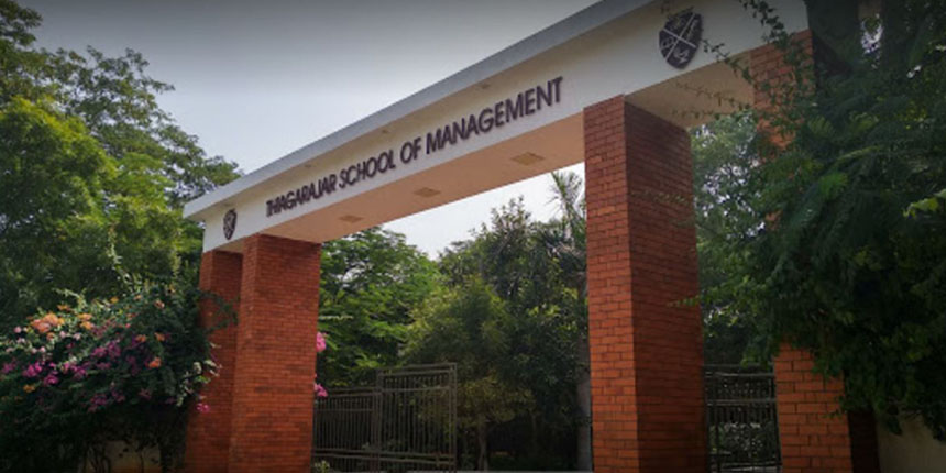 TSM Madurai invites applications for PGDM, MBA admission 2021