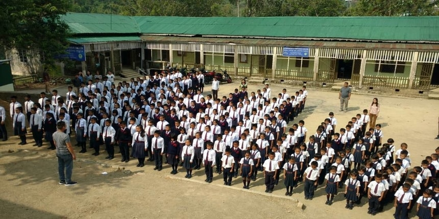 Mizoram: Some schools planning to mark leniently in Class 9, 11 exams